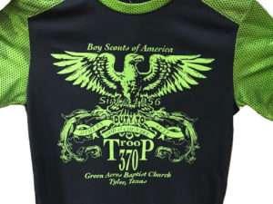 Boy Scouts T-Shirt