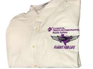 Christus Flight for Life Shirt