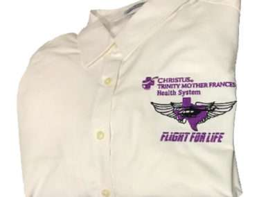 Christus Flight for Life Shirt