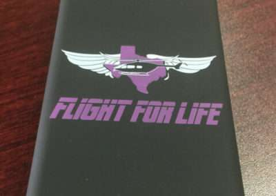 Promo Flight for Life