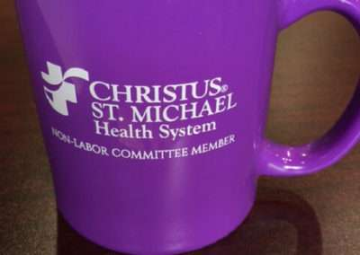 Promo Christus Mug
