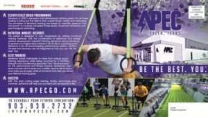 APEC Mailing Campaign