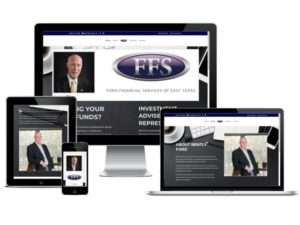 Financial Services | website