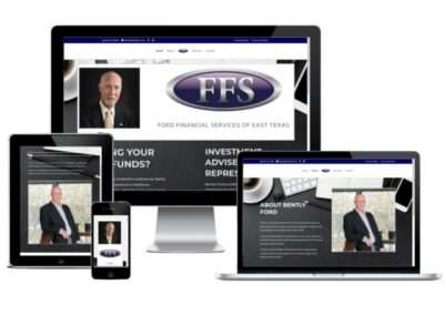 Ford Financial Services | website