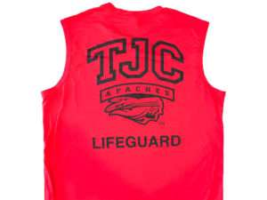 TJC Lifeguard Tank